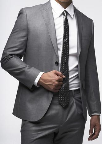 Summer - Autumn 2010 - Classic Suit 1